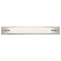 26W Ac Led Vanity Light, L: 31In.