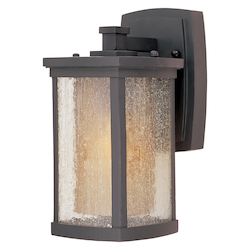 Maxim Bungalow Led E26-Outdoor Wall Mount