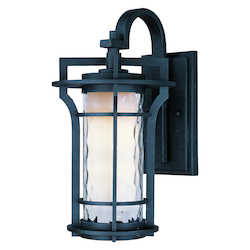 Maxim Oakville Led E26-Outdoor Wall Mount