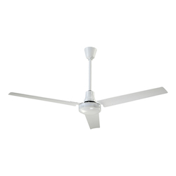 Canarm Industrial Fan, Cp56Hpwp Wh, 56In.  High Performance Fan