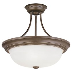 Millennium Semi-Flush Ceiling Mount