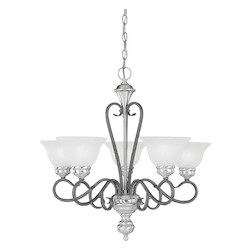 Millennium Chandelier Ceiling Light