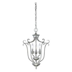 Millennium Pendants Serve As Both An Excellent Source Of Illumination And An Eye-Catching D
