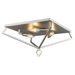 Flushmount Ceiling Light