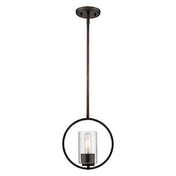 Millennium Mini-Pendant Are Hanging Fixtures That Subtly Beautify The Space They Illuminate