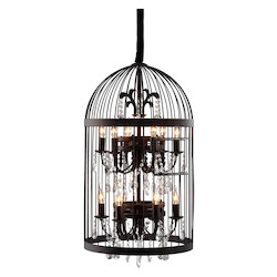 Zuo Modern Canary 98240 Ceiling Lamp