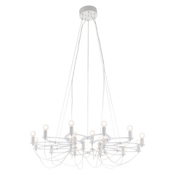 Zuo Modern Scala 56069 Ceiling Lamp