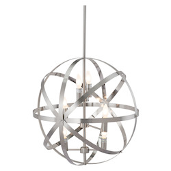 Zuo Modern Aston 56068 Ceiling Lamp