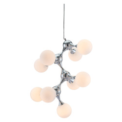Zuo Modern Pomegranate 56066 Ceiling Lamp