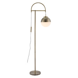 Zuo Modern Waterloo 56053 Floor Lamps