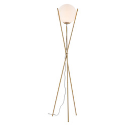 Zuo Modern Antwerp 56052 Floor Lamps