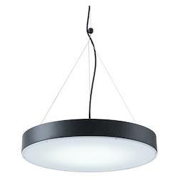 Zuo Modern Apricot 56051 Ceiling Lamp
