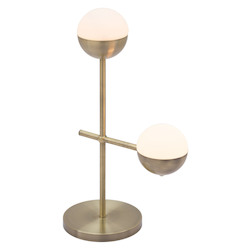 Zuo Modern Waterloo 56050 Table Lamps