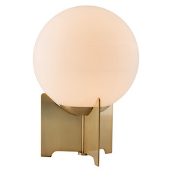 Zuo Modern Pearl 56049 Table Lamps