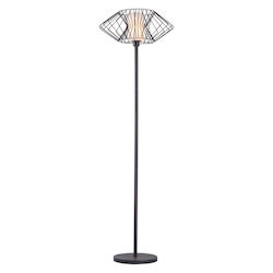 Zuo Modern Tumble 56011 Floor Lamps