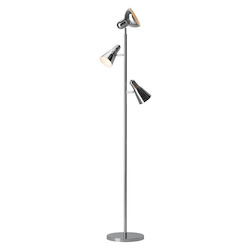 Zuo Modern Shuttle 56007 Floor Lamps