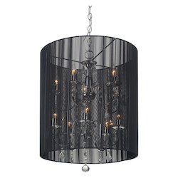 Zuo Modern Whitney 50218 Ceiling Lamp