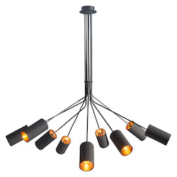 Zuo Modern Ambition 50214 Ceiling Lamp