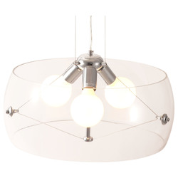 Zuo Modern Asteroids 50106 Ceiling Lamp