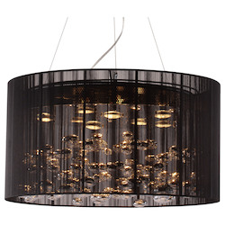 Zuo Modern Symmetry 50085 Ceiling Lamp