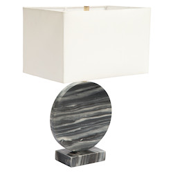 Zuo Modern Simi 405012 Table Lamps