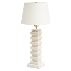 Zuo Modern Stewart 405011 Table Lamps