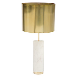 Zuo Modern York 405010 Table Lamps