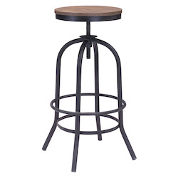 Zuo Modern Twin Stool