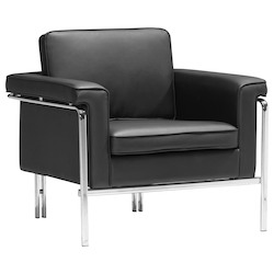 Zuo Modern Singular Arm Chair