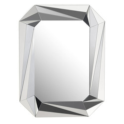 Zuo Modern Version Mirror