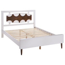 Zuo Modern Seattle Bed