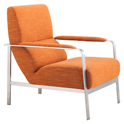 Zuo Modern Jonkoping Arm Chair