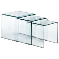 Zuo Modern Explorer Nesting Tables