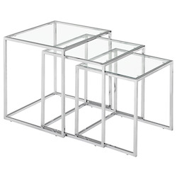 Zuo Modern Pasos Nesting Tables