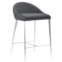 Zuo Modern Reykjavik Counter Chair