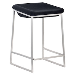 Zuo Modern Lids Counter Stool