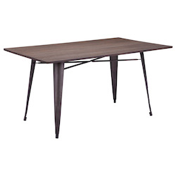 Zuo Modern Titus Rectangular Dining Table