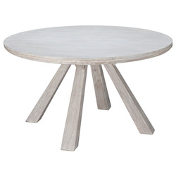 Zuo Modern Beaumont Dining Table