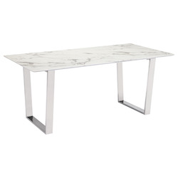 Zuo Modern Atlas Dining Table