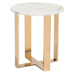 Zuo Modern Atlas End Table