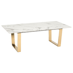 Zuo Modern Atlas Coffee Table