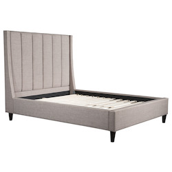 Zuo Modern Gilded Bed