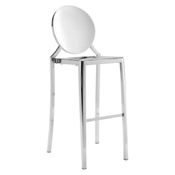 Zuo Modern Eclipse Dining Chair