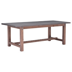 Zuo Modern Greenpoint Dining Table