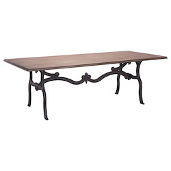 Zuo Modern Bellevue Dining Table