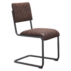 Zuo Modern Father Dining Chair