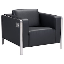 Zuo Modern Thor Arm Chair