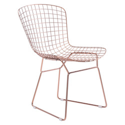 Zuo Modern Wire Chair
