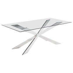 Zuo Modern Rize Dining Table