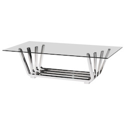 Zuo Modern Fan Coffee Table